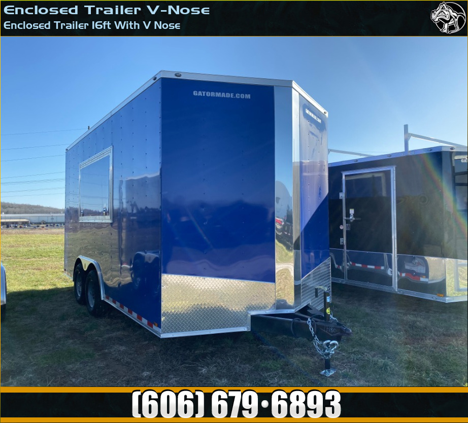 Enclosed_Trailer_V-Nose