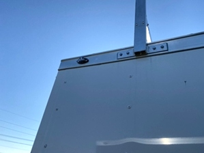 Enclosed Trailer Custom Trailer