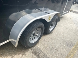 Enclosed Trailer By Gator
