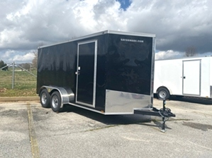 Enclosed Trailer 14ft