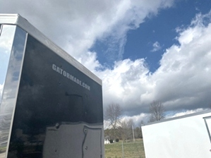 Enclosed Trailer 14ft