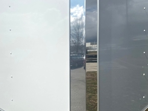 Enclosed Trailer 12ft