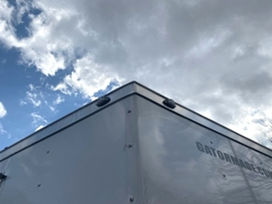 Enclosed Trailer By Gator