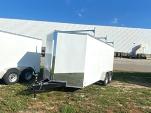 Enclosed Trailer 16 foot