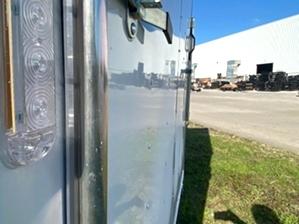 Enclosed Trailer 16 foot