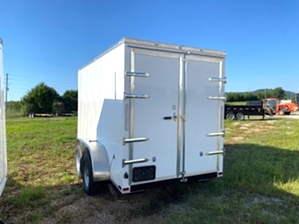 Enclosed Trailer 12 foot By Gator